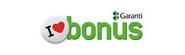 Garanti Bonus