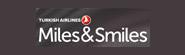 Garanti Miles&Smiles