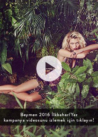 BEYMEN 2016 İLKBAHAR/YAZ