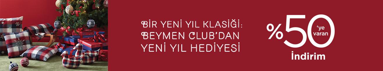 Club %50'ye Varan İndirim