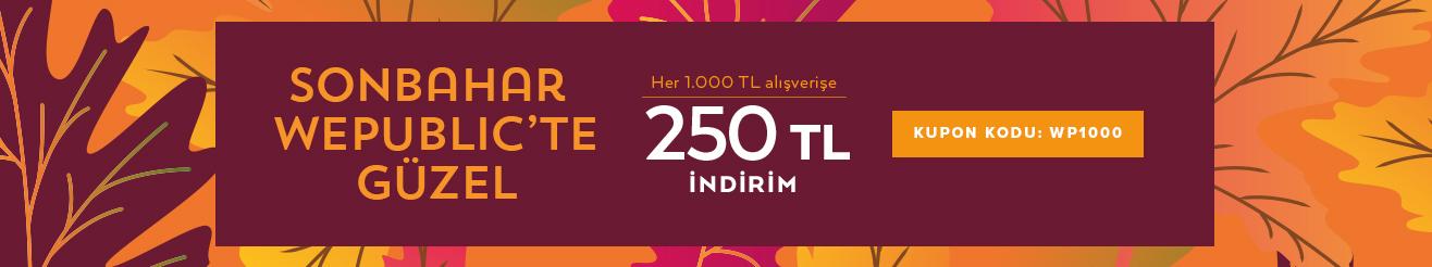 HER 1250 TL AV 250 TL INDIRIM