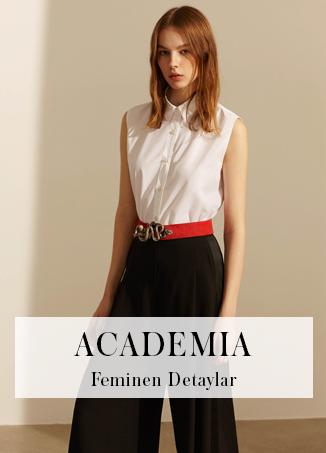 Academia 2016 İlkbahar/Yaz