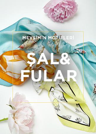 Beymen Club Eşarp/Şal