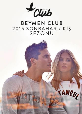 Beymen Club Sonbahar/Kış 2015