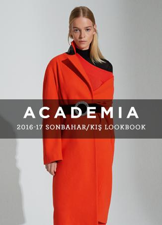 Academia 2016 Sonbahar/Kış