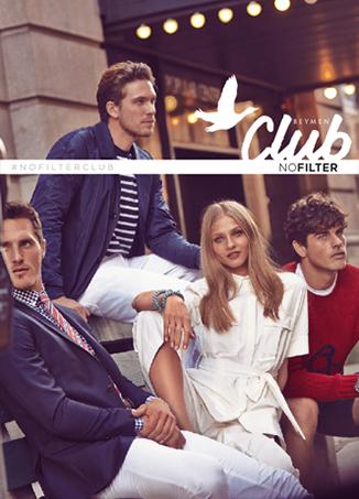 Beymen Club İlkbahar/Yaz 2015