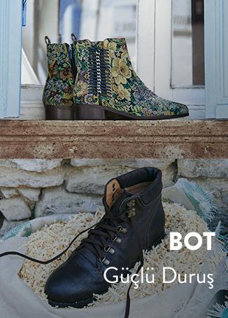Bot ve Çizme