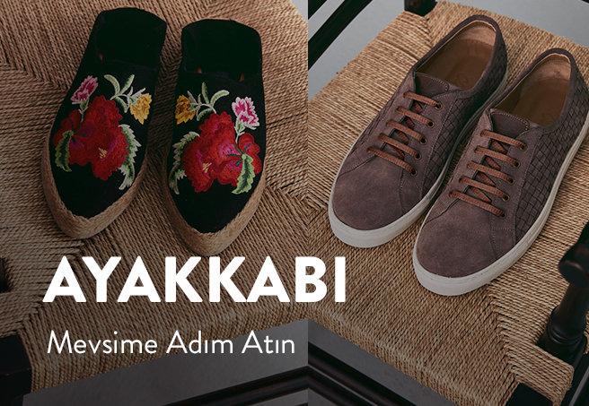 E-K Ayakkabı