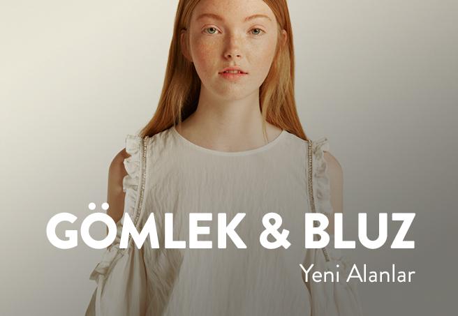 Gömlek/Bluz