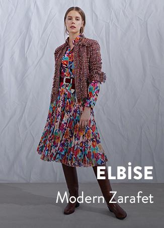 K Elbise
