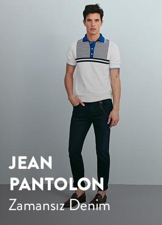 E Pantolon