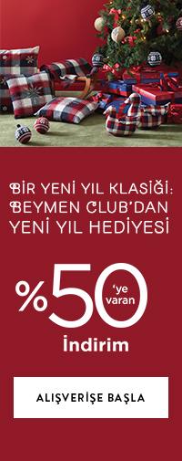 Club %50-ye Varan İndirim