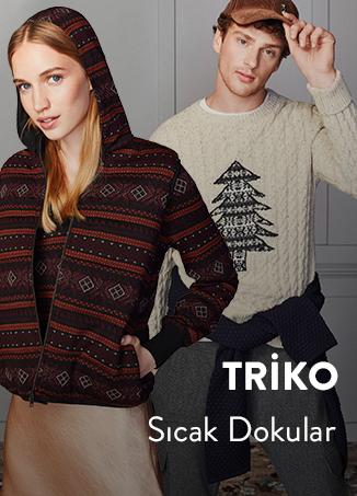 Triko ve Kazak