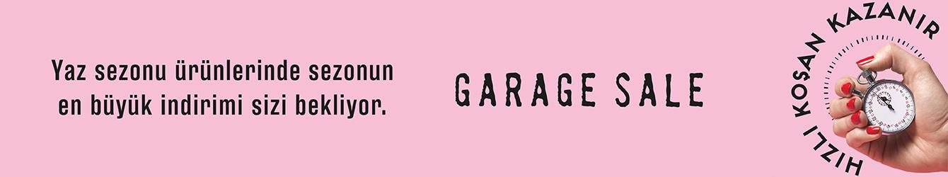 Beymen Garage Sale