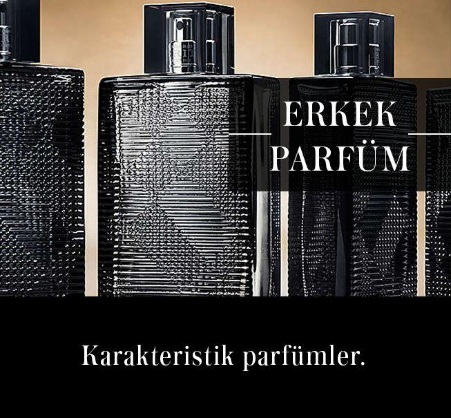 BURBERRY BEAUTY ERKEK PARFÜMÜ