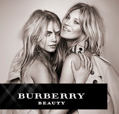 BURBERRY BEAUTY