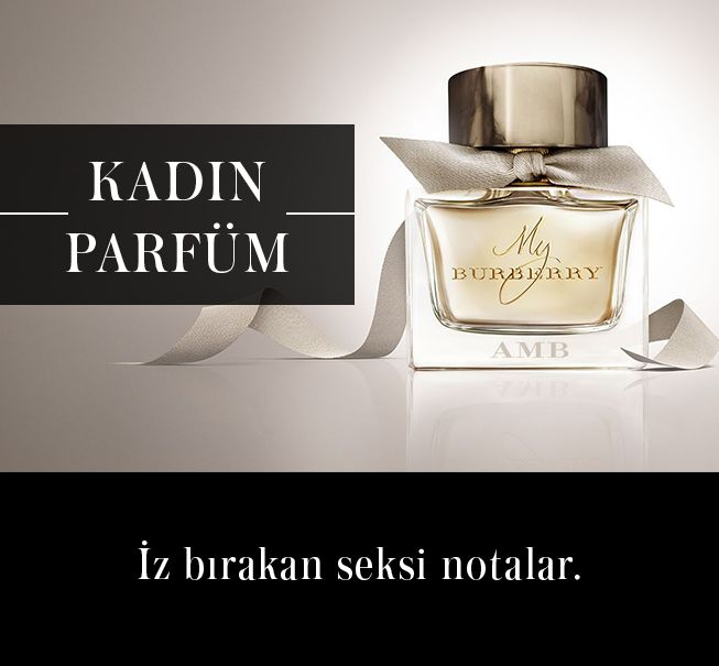 BURBERRY BEAUTY KADIN PARFÜMÜ