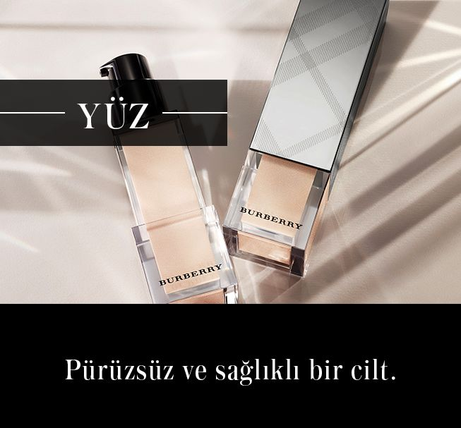 BURBERRY BEAUTY YÜZ