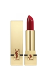 Rouge Pur Couture Lipstick Satin-01 Le Rouge Ruj