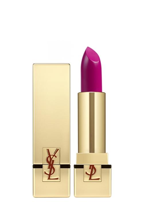 Rouge Pur Couture Lipstick Satin-07 Le Fuchsia Ruj