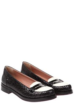 RED VALENTINO LOAFER