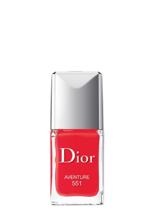 Rouge Dior Vernis 551Aventure Oje