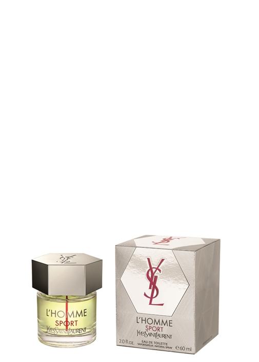 L'Homme Sport 60 ml Erkek EDT Parfüm