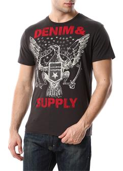 RALPH LAUREN DENIM & SUPPLY TSHIRT
