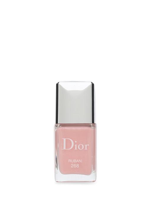 Rouge Dior Vernis 268 Ruban Oje