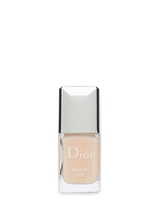 Rouge Dior Vernis 108 Muguet Oje