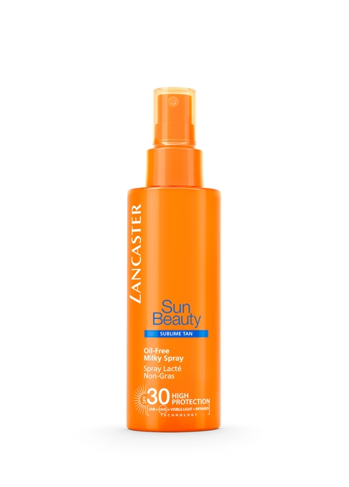 Sun Beauty Oil free Milky Spray SPF30 150 ml
