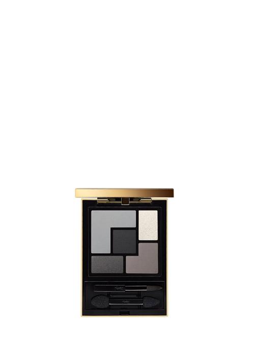 Couture Eye Palette-01 Tuxedo 5'li Far Paleti