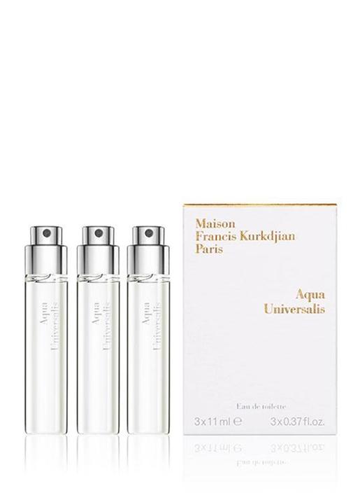 Aqua Universalis 3*11 ml EDT Parfüm