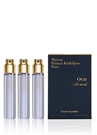OUD Silk Mood Extrait 3*11 ml EDP Parfüm