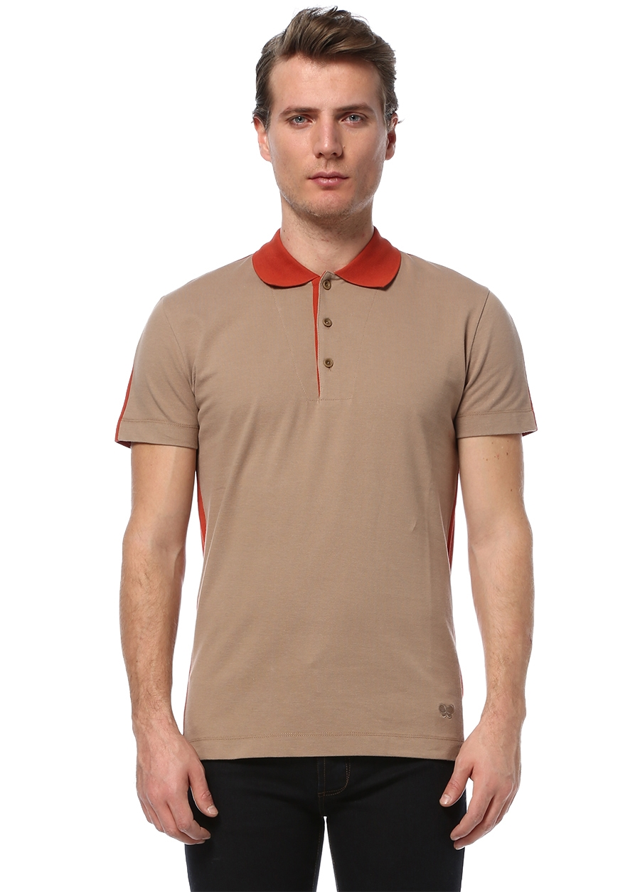 Bottega veneta tshirt a k kahverengi for Bottega veneta t shirt