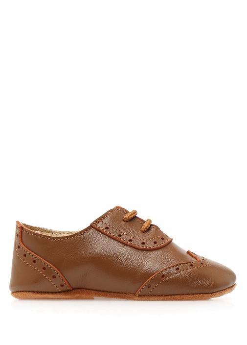 Konyak Ayakkabı