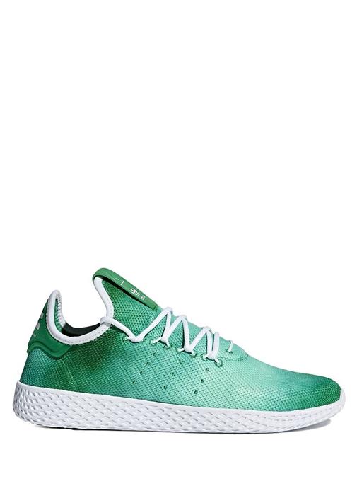 Pharrell Williams Yeşil Kadın Sneaker