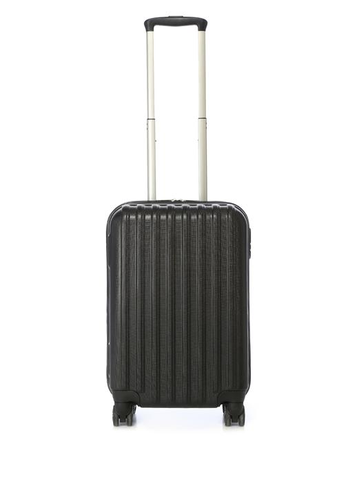 Siyah Kabin Boy Erkek Bavul