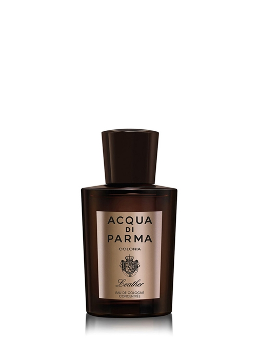 Colonia Leather Edcc 100 ml Erkek Parfüm